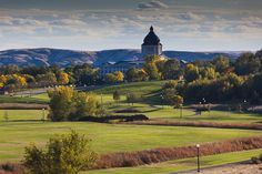 Pierre, South Dakota looks beautiful! | 9 American Cities You Didn't Know You Need To Visit