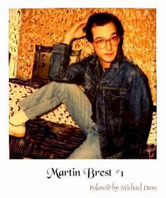 martin brest interview