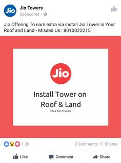 RJio has already benefited its users with the free welcome offer and further on extending this offer to March 31stmade happiness doubled off their users and now it's time for the icing on a cake th…