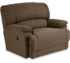 Niagara La-Z-Time® Reclining Chair. My next chair?