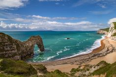 Durdle Door by NCExplore on 500px