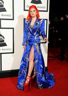 Lady Gaga 🎤