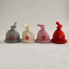 Adorable Egg Cozies