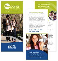 SDFCU Flexpoints Rewards Brochure