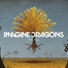 Imagine Dragons 'The Fall' Artwork From Smoke + Mirrors!