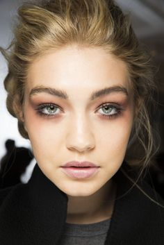 Step up your beauty game with a little European-bombshell inspiration.