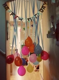 Creative ideas for your child's birthday