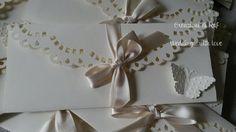 Creazioni di Raf - Wedding creations : partecipazioni