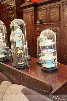 Secrets of Segreto - Segreto Secrets Blog - The Wonders of Marburger Farm AntiqueShow