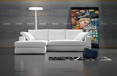8 best Render Divani images on Pinterest | Couch, Divani design and ...