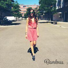 #Bambuu #Sonnenbrillen #Bambus #streetstyle