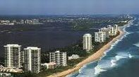 Palm Beach /Singer Island This coastal barrier island located just north of Palm Beach has long been regarded as the hidden gem of the Gold Coast. Its 47 miles of white sandy beaches are considered among the best in the state.