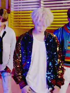♡ JIMIN ♡ || #BTS #방탄소년단 #LOVE_YOURSELF 承 'Her' <DNA> MV Teaser 1 ~★彡