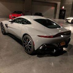 Aston Martin Sports Car, Aston Martin Cars, Aston Martin Vanquish, Aston Martin Vantage, Luxury Car Brands, Luxury Cars, V8 Cars, Suv Models, Bugatti Veyron