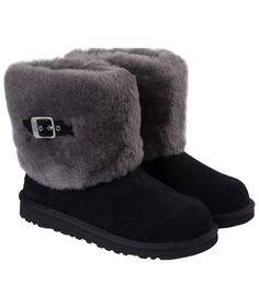 Really nice Ugg Boots for winter! #fashion #shoes #trends #warm #feet