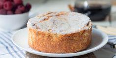 La torta 12 cucchiai: impossibile non provarla Mexican Dessert Recipes, Italian Desserts, Italian Recipes, My Recipes, Cooking Recipes, Favorite Recipes, Ricotta Cake, Cake & Co, Sweet Cakes