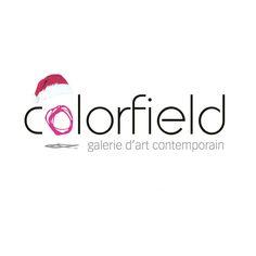 Colorfield Gallery vous souhaite un joyeux Noël !