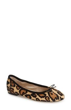 Free shipping and returns on Sam Edelman 'Felicia' Flat at Nordstrom.com. A delicate logo charm adorns the bow-trimmed toe of a charming ballet flat.