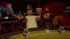 Prominence Poker Official Launch Trailer The underground gambling game is out now. August 23 2016 at 03:34PM  https://www.youtube.com/user/ScottDogGaming
