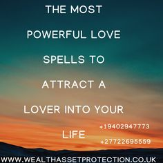 Powerful wealth protection spells and asset protection spells that work effectively. Powerful protection spells help to protect you, your family, business, etc Love Spell That Work, Powerful Love Spells, Protection Spells, Wrong Number, Money Spells, Spiritual Healer, Lottery Tickets, Winning The Lottery, Lost Love