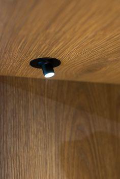 BIURO ARCHITEKTA oświetlenie meblowe | tryc.pl #lighting #wood #shelf #furniture #interiorsdesign #furniture #furnituredesign Stud Earrings, Jewelry, Jewlery, Jewerly, Stud Earring, Schmuck, Jewels, Jewelery, Earring Studs