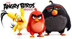 STUDIO PEGASUS - Serviços Educacionais Personalizados & TMD (T.I./I.T.): 7ª Arte: ANGRY BIRDS - O Filme