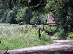 Ledeboerpark, Enschede