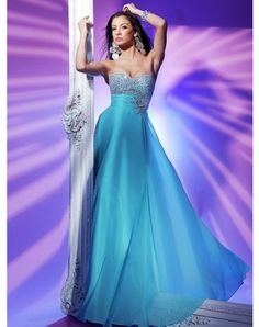 Bright Sheath Column Sweetheart Beading Sleeveless Floor-length Chiffon Dresses:  http://www.merledress.com/bright-sheath-column-sweetheart-beading-sleeveless-floor-length-chiffon-dresses.html