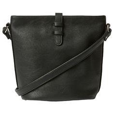 Cara Cross Body Bag - Black | Target Australia
