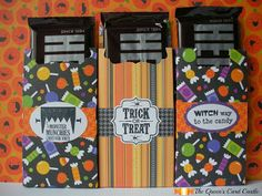 Volleyball Treats - The Queens Card Castle