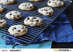 Classic Chocolate Chip Cookies - A Nerd Cooks Wine Recipes, Chocolate Chip Cookies, Christmas Cookies, Cookie Recipes, Sweet Tooth, Muffin, Breakfast, Classic, Desserts