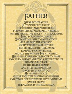 GREAT FATHER SPIRIT - POSTER  Wicca Pagan Witch Witchcraft Goth BOOK OF SHADOWS  picclick.com