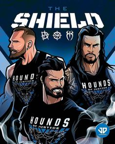 Together They are Unstoppable 😍😍 Roman Reigns Wwe Champion, Wwe Superstar Roman Reigns, Wwe Roman Reigns, Wwe Superstars, Roman Reigns Drawing, Jimmy Choo, Wrestlemania 35, Undertaker Wwe, Wwe Pictures