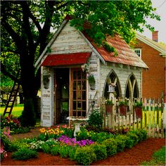 Little Magic House