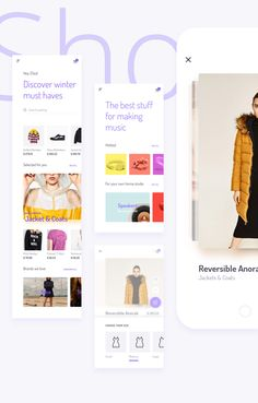Unveile iOS UI Kit on Behance