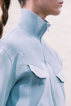 fashionfeude:  Detail at JW Anderson Spring Summer 2016   LFW