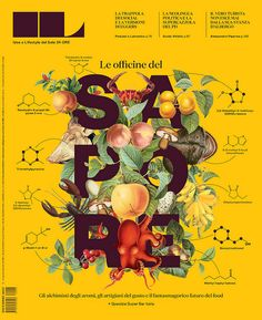 IL56_COVER | Flickr - Photo Sharing! | #design #editoraldesign #typography