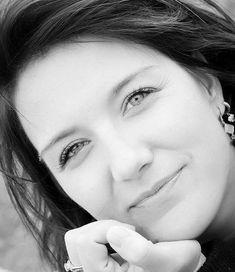Isabelle Tessier Headshot