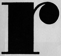 Type Worship — newhousebooks: 1947 again. A pirate's favorite...