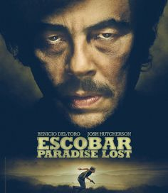 For Pablo Escobar (Benicio Del Toro), family is everything. When young surfer Nick (Josh Hutcherson) falls for Escobar's niece, he finds his life on the line when he's pulled into the dangerous world of the family business. Streaming Movies, Hd Movies, Movies Online, Movie Tv, Cinema Movies, Horror Movies, Netflix Online, Romance Movies, Comic Movies