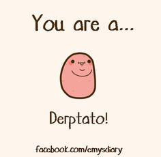 With Tenor, maker of GIF Keyboard, add popular Kawaii Potato animated GIFs to your conversations. Share the best GIFs now >>> Tiny Potato, Cute Potato, Potato Funny, Potato Meme, Happy Potato, Potato Girl, Memes Humor, Funny Memes, Jokes