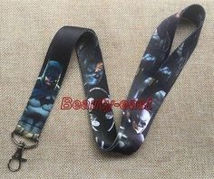 Other Womens ID and Doc Holders 169289: Lot Batman Cartoon Neck Mobile Phone Lanyard Keychain Straps Charms Gift P273 -> BUY IT NOW ONLY: $36.99 on eBay!