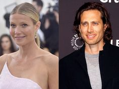 Gwyneth Paltrow is engaged  and she shared the news with an adorable photo shoot