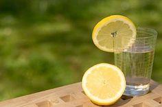 Bienfaits du jus de citron le matin