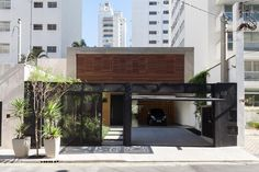 Galeria de Casa Jardins / CR2 Arquitetura - 4