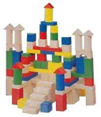 Afbeeldingsresultaat voor kasteel bouwen met blokken