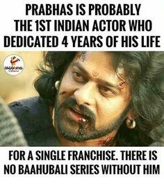 I've fallen for this man Bahubali Memes, Bahubali 2, Darling Movie, My Darling, Prabhas And Anushka, Laughing Colors, Stay Positive Quotes, Prabhas Pics, Rare Photos