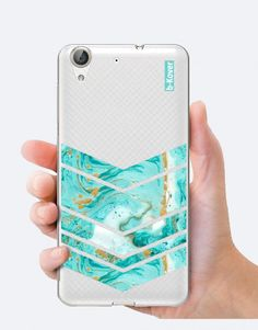 funda-movil-marmol-verde-minimal Phone Cases, See Through, Green Marble, Mobile Cases, Phone Case