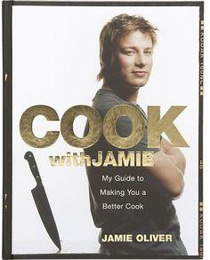 Cook with Jamie Crate - Barrel