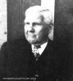 John Holm Overton